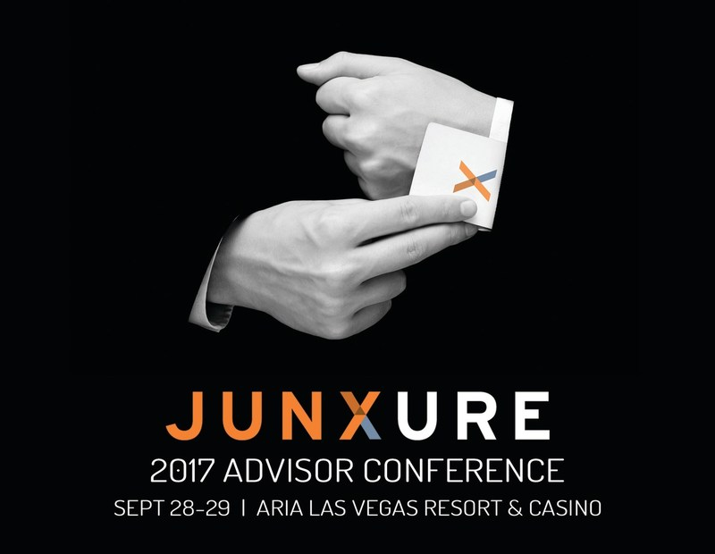 The Junxure Advisor Conference brings together the advisor community to share the latest trends, best practices, and new ideas that help firms leverage technology toward growth and profitability.