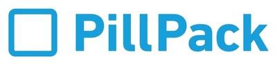 PillPack is a full-service online pharmacy that simplifies prescription medication management. (PRNewsFoto/PillPack)
