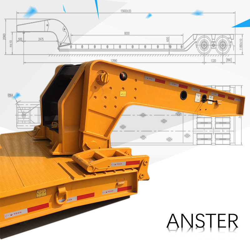 ANSTER Special Vehicles Limited