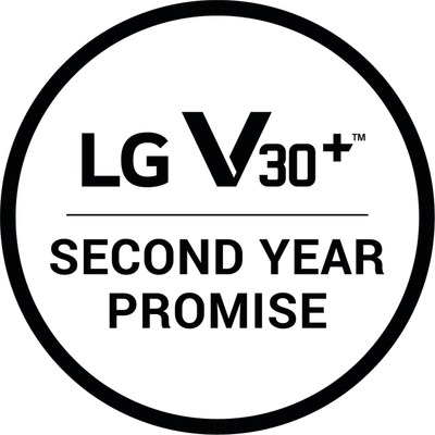 AT&T and T-Mobile announce LG V30 launch date