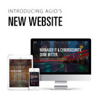 Agio Launches New Website