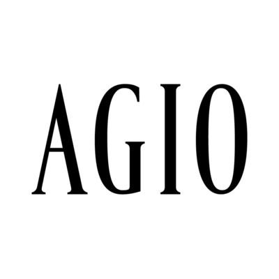(PRNewsfoto/Agio) (PRNewsfoto/Agio)