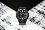 G-SHOCK Partners With Artist Eric Haze On New Limited-edition Watch For 35th Anniversary
