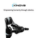 """Kinova secures $25 million in funding to invest in accelerating the companies growth and innovation. """"We want our users to achieve the extraordinary with our robots - creating more value for themselves and our society,"""" said Kinova CEO Charles Deguire. """"The financial support, broad expertise and geographic coverage of our experienced partners gives us additional resources to accelerate our growth, quickly and strategically establish our presence in new markets, develop an extended line of breakthrough products, and propel our advanced manufacturing capabilities."""" (CNW Group/Kinova Robotics)"""