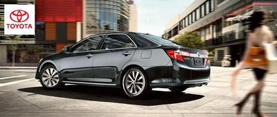 Drivers can find used vehicles like the 2014 Toyota Camry, and information about other used car models on the OkCarz website.