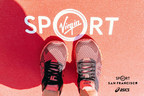 ASICS Celebrates Movement As Official Athletic Performance Partner Of First-Ever Virgin Sport Festival Of Fitness In San Francisco