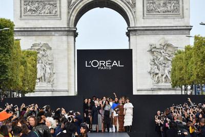 http://mma.prnewswire.com/media/564012/LOreal_Paris_Runway_Show.jpg?p=caption
