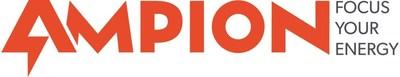 The Ampion Logo (PRNewsfoto/Ampion)