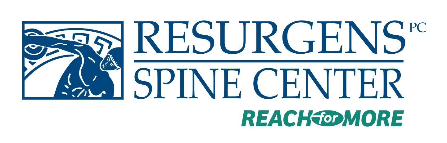Resurgens Spine Center Logo