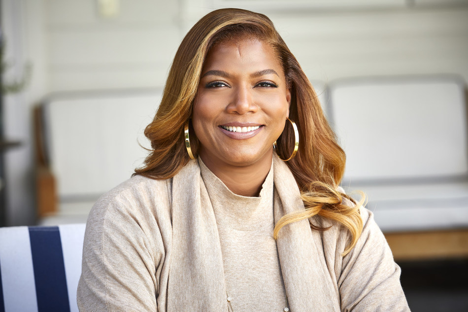 """Queen Latifah asks American to learn more about heart failure by taking the """"What the HF?"""" quiz."""