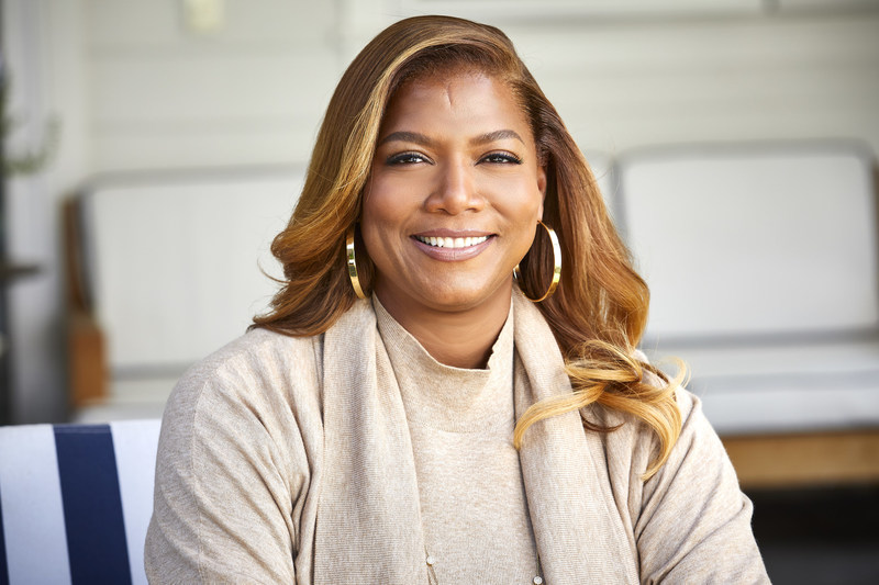 "Queen Latifah asks American to learn more about heart failure by taking the ""What the HF?"" quiz."