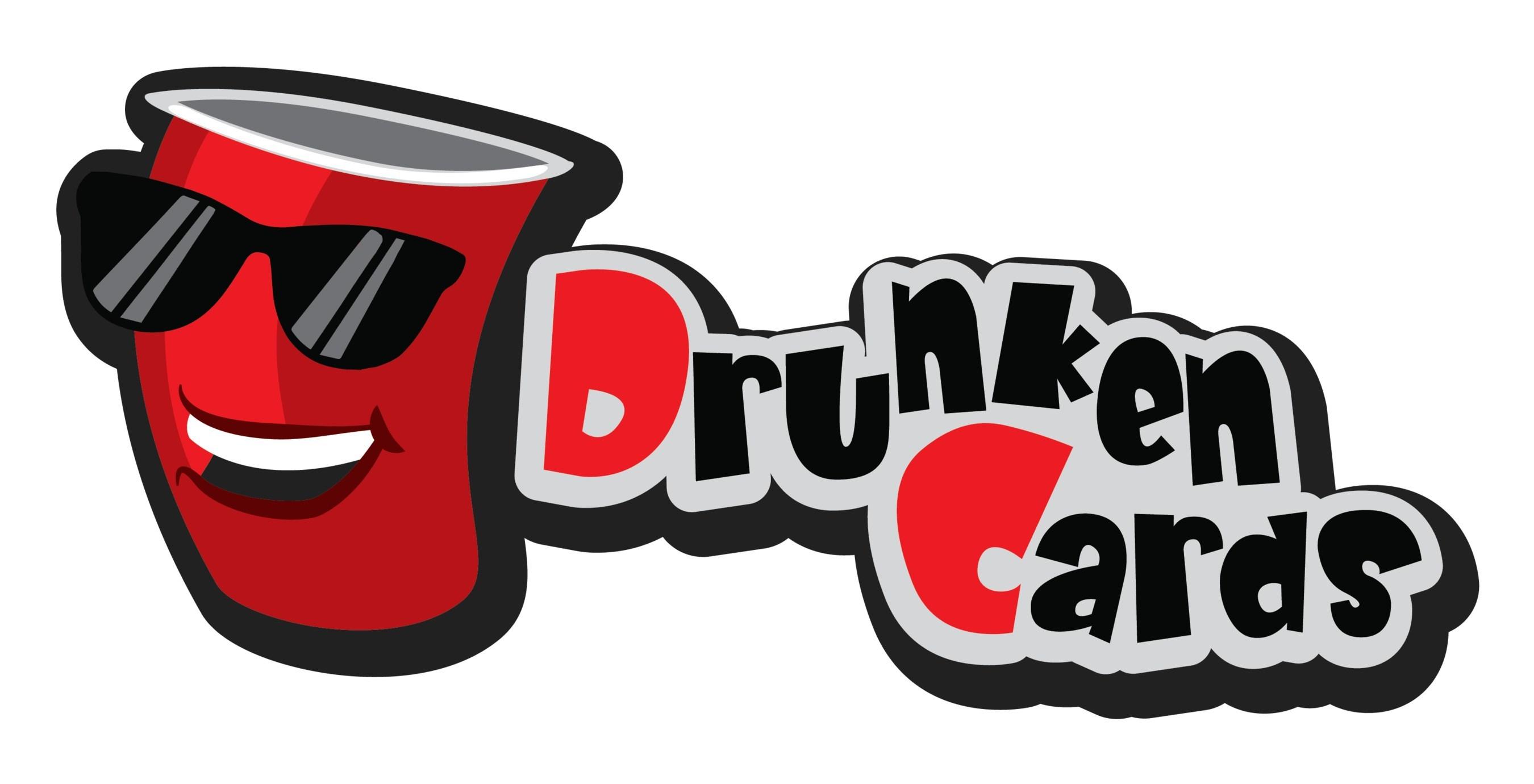 Drunken Cards #1 Drinking Card Game!