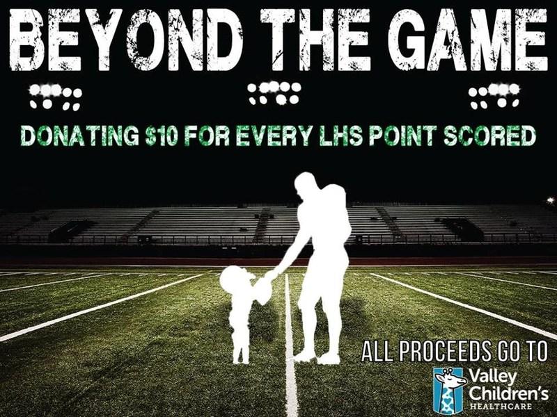 (PRNewsfoto/Beyond the Game)