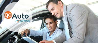 Go Auto Express is proud to offer easy and affordable options for first-time buyers.