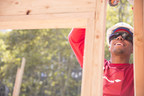 Habitat for Humanity and Bank of America kick off fourth Global Build