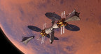 Lockheed Martin Reveals New Details to its Mars Base Camp Vision
