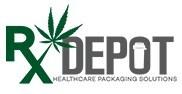 RX Depot logo