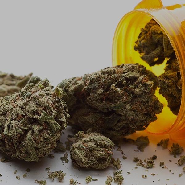 Compliance cannabis packaging