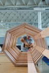 Jewish Family Service of San Diego and NewSchool of Architecture & Design Partner on Sukkah Project to Commemorate Sukkot