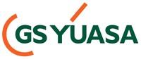 GS Yuasa Logo. (PRNewsfoto/GS Yuasa)