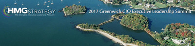 Register today for the 2017 Greenwich CIO Executive Leadership Summit!