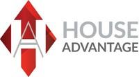 House Advantage Logo (PRNewsfoto/House Advantage)