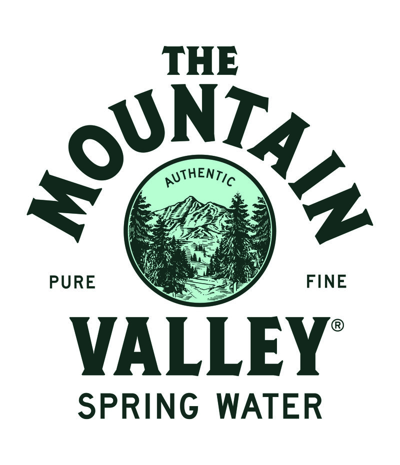 (PRNewsfoto/The Mountain Valley Spring Water)