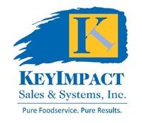 (PRNewsfoto/KeyImpact Sales & Systems, Inc.)