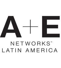 Logo A+E Networks Latin America