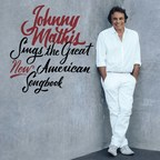 Columbia Records Releases Johnny Mathis Sings The Great New American Songbook September 29, 2017