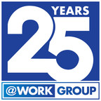 AtWork Group Honored with Fifth Consecutive Franchise Times Top 200+ Ranking
