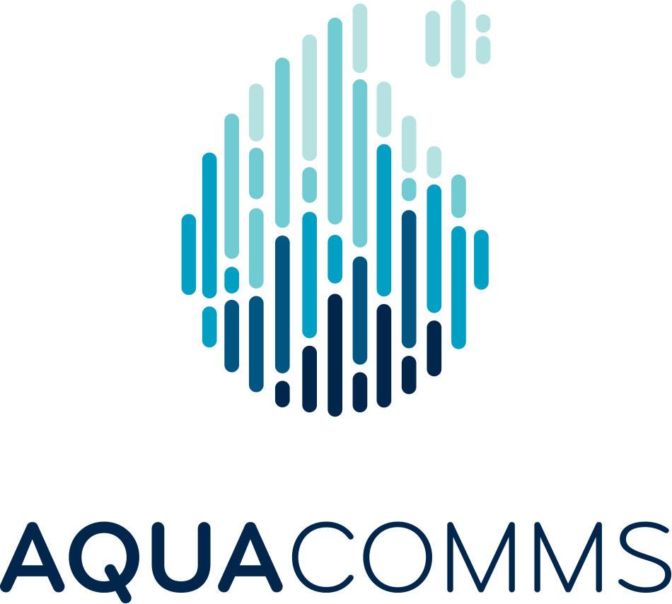Aquacomms Logo