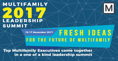 Multifamily Leadership's aim is to re-envision the leasing experience and manage the apartment of the future