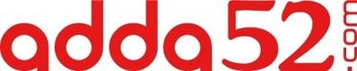 Adda52 (PRNewsfoto/Gaussian Networks Pvt. Ltd.)
