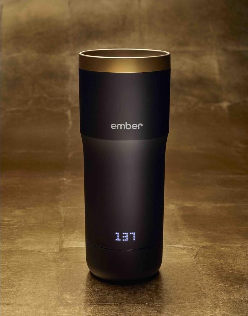 Ember Technologies (PRNewsfoto/Ember Technologies)