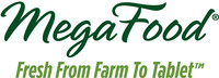 MegaFood(R) Fresh From Farm To Tablet(TM)