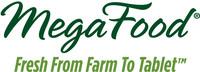 MegaFood(R) Fresh From Farm To Tablet(TM)