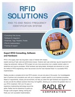 Radley RFID Solutions