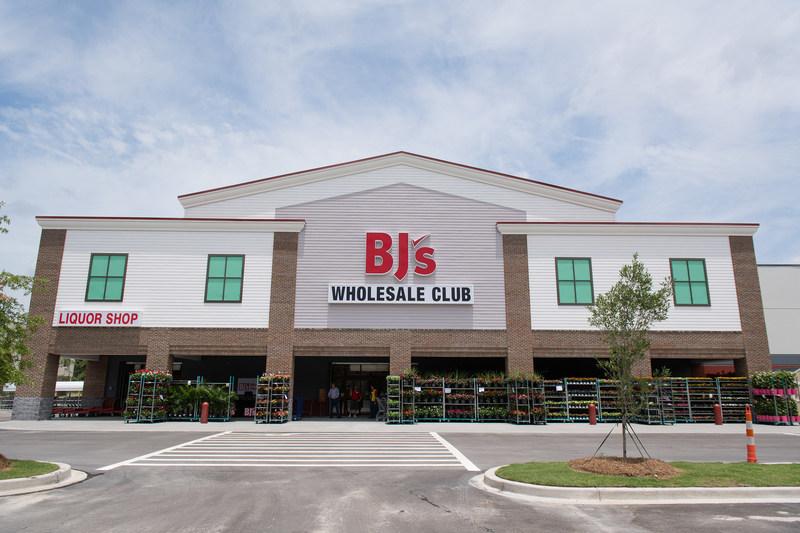 (PRNewsfoto/BJ's Wholesale Club)