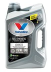Valvoline Unveils Cutting-Edge Innovation with Launch of Easy Pour Packaging