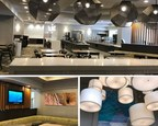 Renovated Lobby and Breakfast Area Revitalizes Travel Routine at SpringHill Suites Orlando Lake Buena Vista in Marriott Village