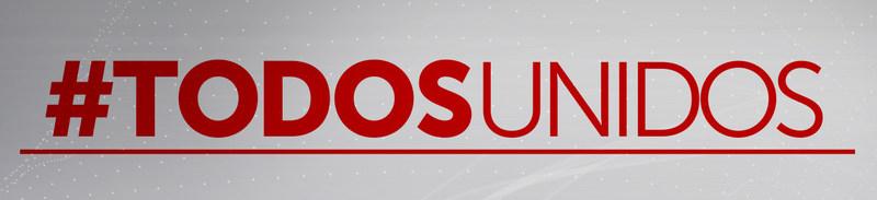 Todos Unidos_ Logo (PRNewsfoto/Telemundo)