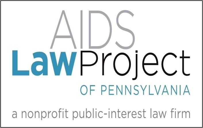AIDS Law Project of Pennsylvania Logo