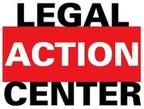 Legal Action Center Logo