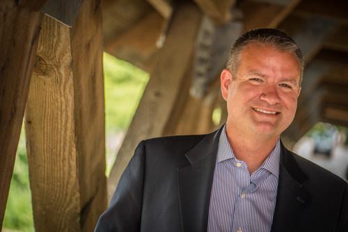 American Hometown Publishing Inc. Chief Executive Officer Brad Dennison.
