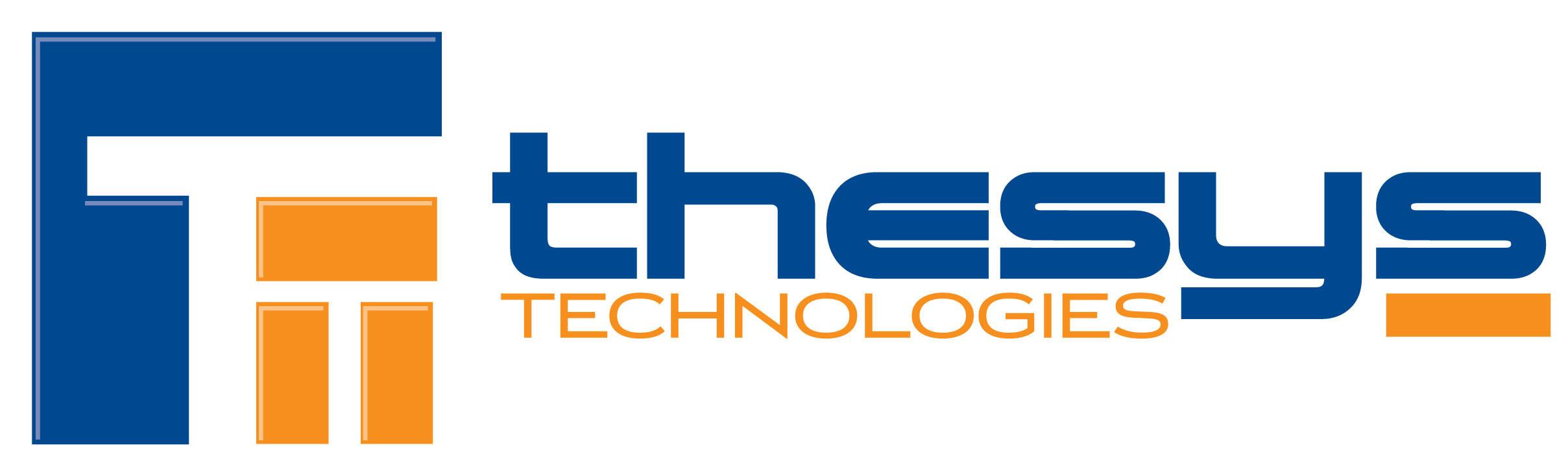 Thesys Technologies, LLC (PRNewsfoto/Thesys Technologies, LLC)