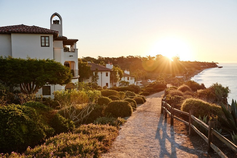 The Ritz-Carlton Hotel Company, L.L.C. is pleased to announce the newest addition to its collection of luxurious global properties, The Ritz-Carlton Bacara, Santa Barbara.