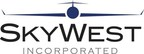 SkyWest, Inc. Announces Additional Order of 20 New Aircraft, New Flying Agreements