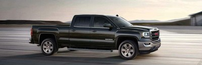 The 2018 GMC Sierra 1500 and its many siblings are available to Charleston, South Carolina-area buyers courtesy of McElveen Buick GMC.