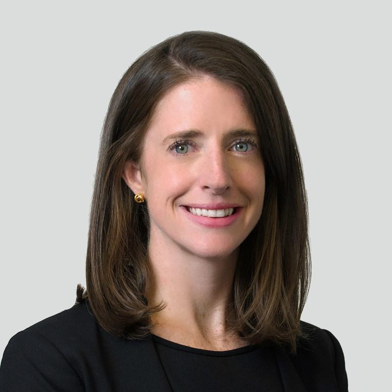 Kerri McNicholas, Principal Gainline Capital Partners